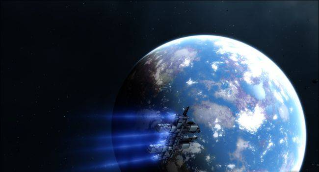 After 6 years, space sim Limit Theory ceases development