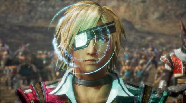 'The Last Remnant' finally comes to PlayStation a decade late