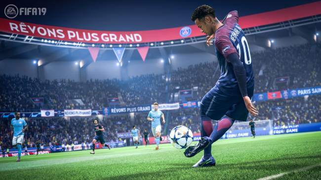 'FIFA 19' demo gives you an early taste of The Journey this week