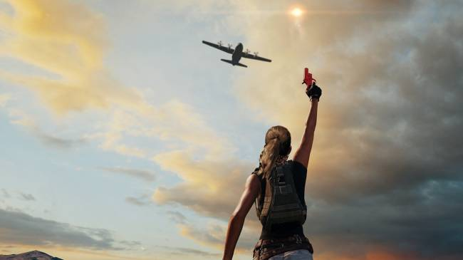 'PUBG Mobile' update adds Sanhok desert map and new weapons