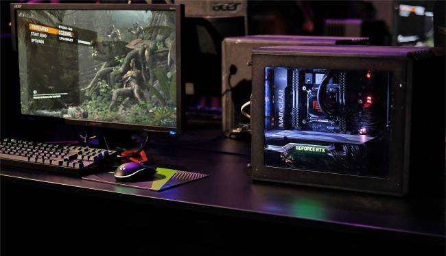 NVIDIA's RTX cards are a gamble on the future of gaming