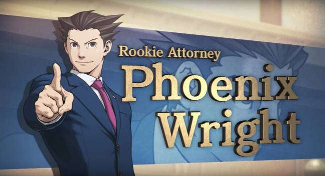The early 'Phoenix Wright' games are heading to PC and more consoles
