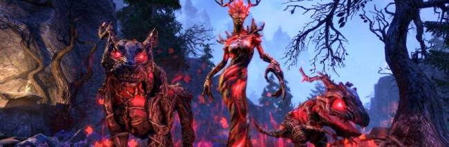 The Daily Grind: Are MMO monster character races doomed to forever minority status?