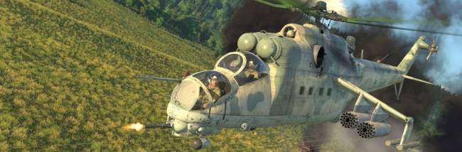 War Thunder's Update 1.81 introduces helicopters and adds new tanks, aircraft, and maps