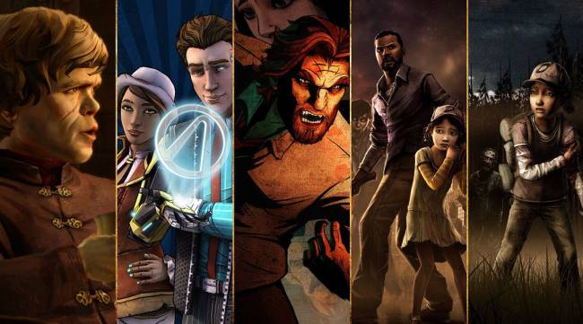 Former Telltale Games Employee Says He Wasn't Paid Overtime