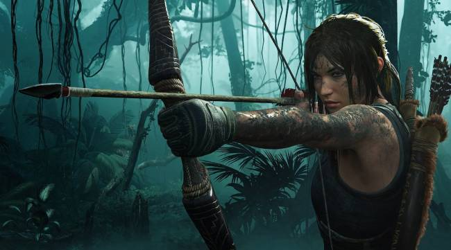 Shadow of the Tomb Raider Cut Ending Had Major Connection to Original Game