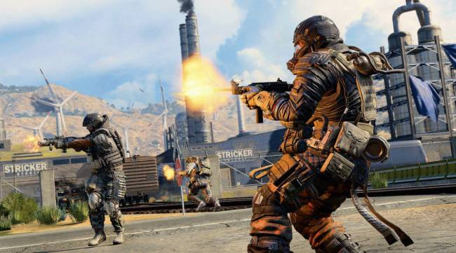 Will Call of Duty: Black Ops 4 Blackout Have Custom Games?