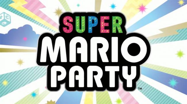 Super Mario Party Has Limited Control Options
