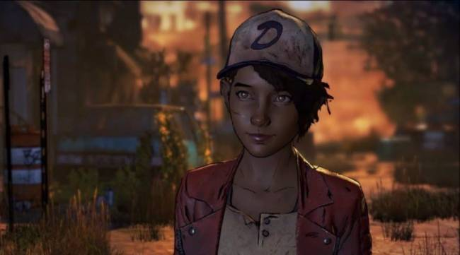 The Walking Dead: Clementine Voice Actress Unsure About Series' Future
