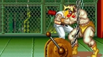 New video reveals the shocking truth: the Street Fighter 2 CPU was an awful cheater