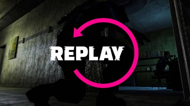 Replay – Splinter Cell: Chaos Theory