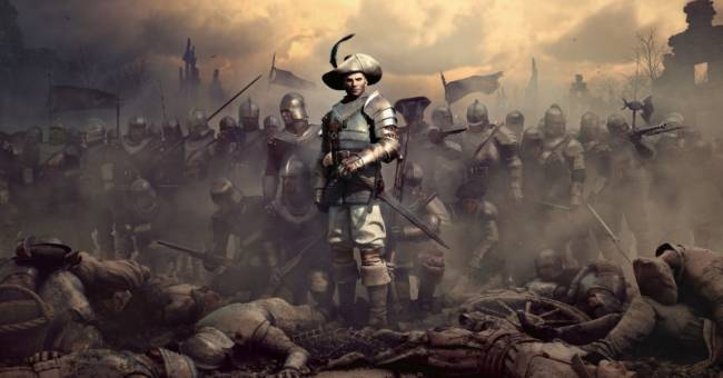 Where's Our Greedfall Review?