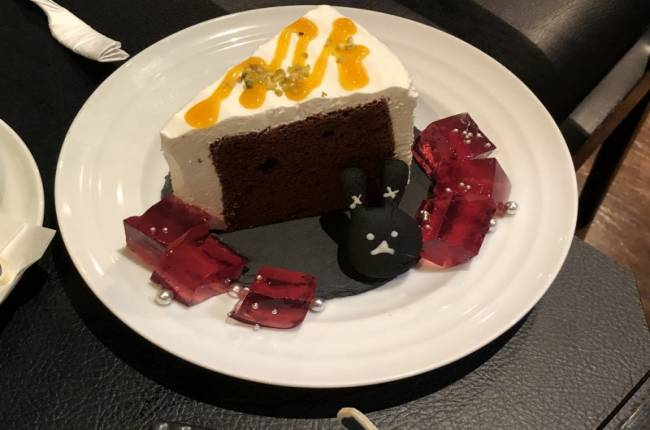 Revisiting Final Fantasy XIV's Eorzea Cafe With A Shadowbringers-Inspired Feast