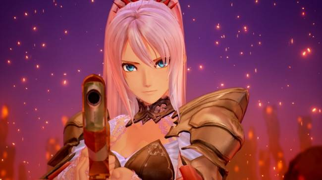 Bandai Namco Shares More On The Characters And World