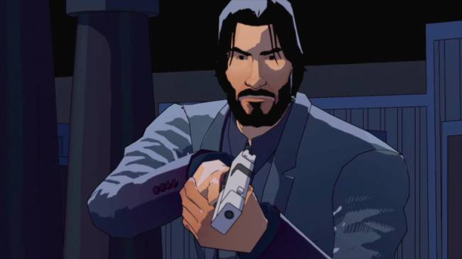 John Wick Hex Lands A New Trailer And October 8 Release Date