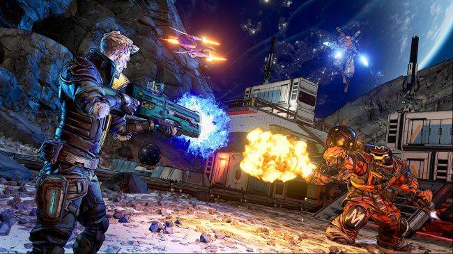 Here's when Borderlands 3 will be available to download on PC