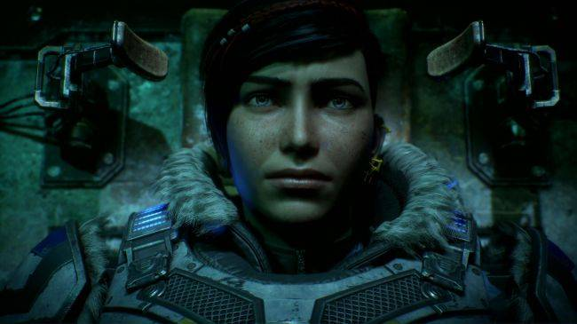 Here's 15 minutes of spoiler-rich Gears 5 campaign footage
