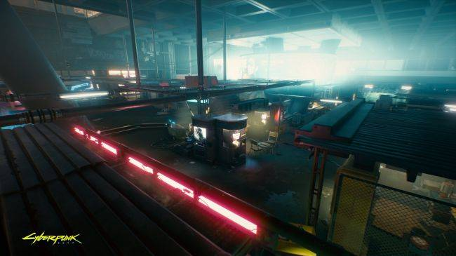 Cyberpunk 2077 will have multiplayer eventually