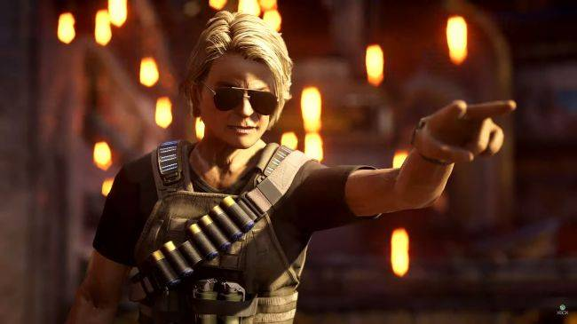 Gears 5's launch trailer is here, and it's full of cameos