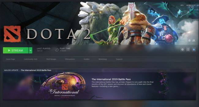 The new Steam library is coming September 17, and smart collections are its best new feature