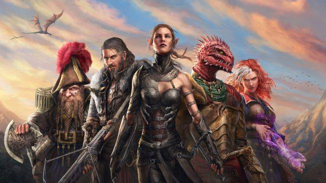 Divinity: Original Sin 2 for Nintendo Switch supports cross-save with the Steam version