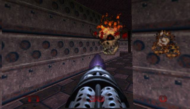 Doom 64 is coming to the Switch, Bethesda hints at other versions coming