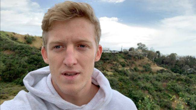 Popular Fortnite streamer Tfue used a racial slur in a stream, then deleted it