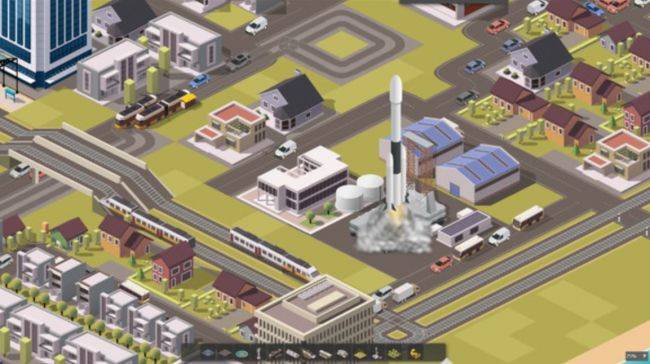 Smart City Plan is the street-building game of your inner civil servant's dreams