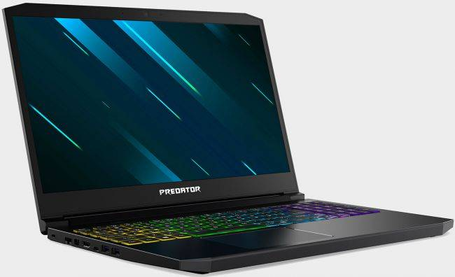 Acer's launching a thin and light 144Hz gaming laptop with a GTX 1650 inside