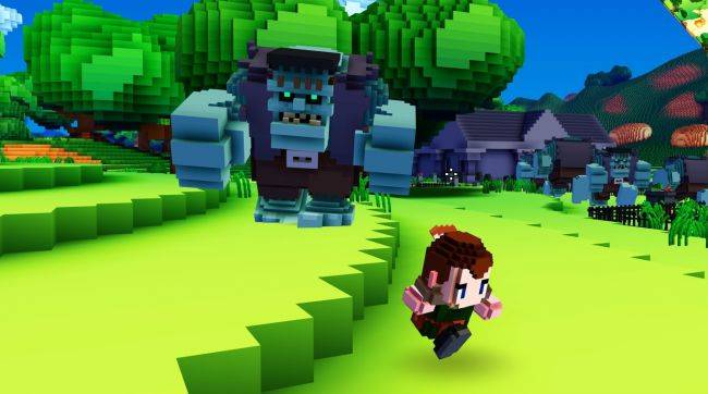 Cube World ends a half-decade of silence, announces imminent launch on Steam