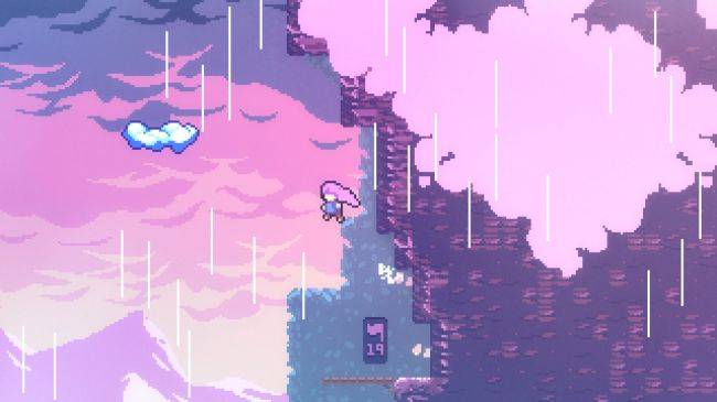 Celeste developer says that a sequel is not in the works