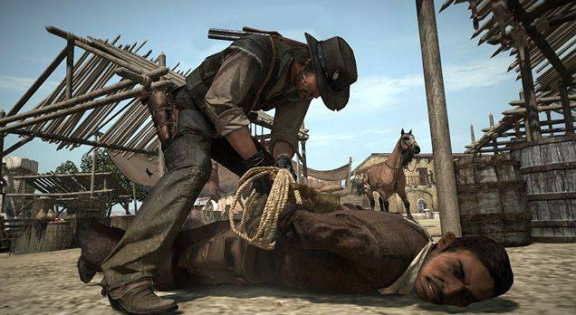 The Red Dead Redemption PC emulation project has been halted