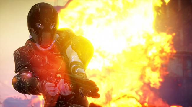 Rage 2: Rise of the Ghosts brings back an OG bandit clan later this month