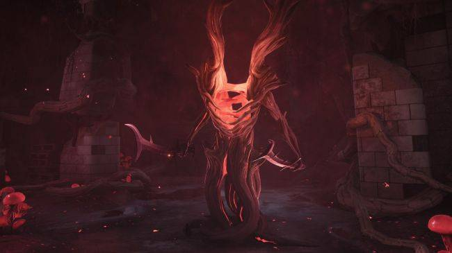 Remnant: From the Ashes is getting an 'Adventure Mode' and a new dungeon