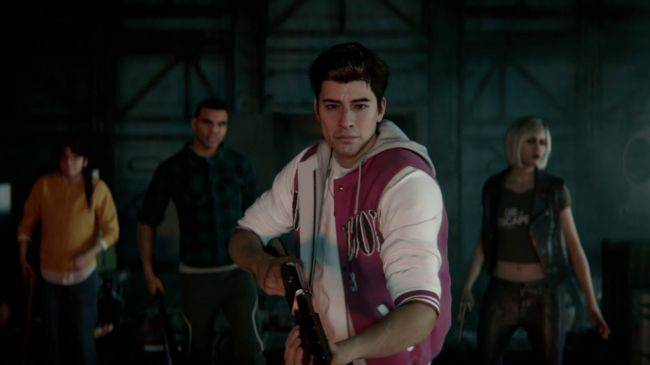 Resident Evil spin-off Project Resistance gets its first gameplay overview trailer