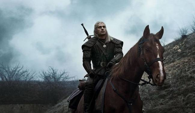 Netflix accidentally posted The Witcher's release date