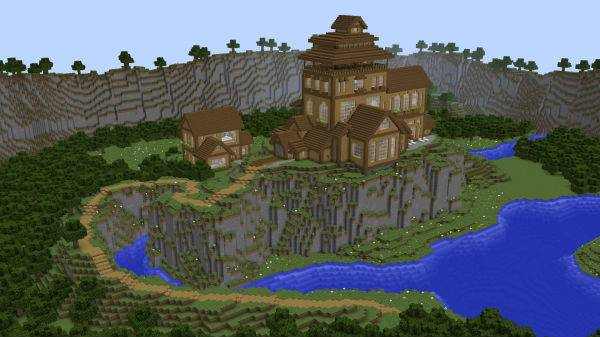 Minecraft attracts more than 112 million players per month