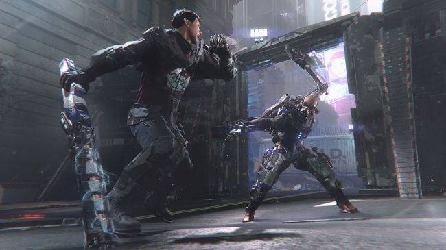 The Surge 2 gets gloriously gory in its latest trailer