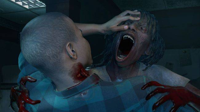 Capcom producer says Project Resistance is 'survival horror at its core'