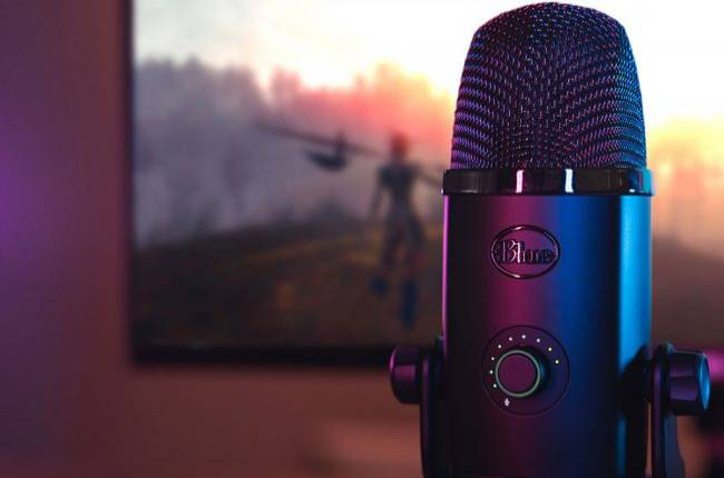 Blue Yeti X aims to be a smarter microphone for streamers