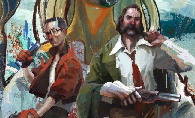 Disco Elysium gets an October release date and a new trailer