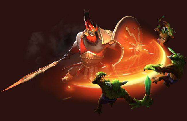 Dota 2 is banning some players until 2038