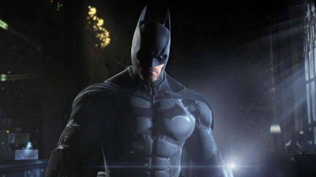Batman is coming to Fortnite, dataminers find