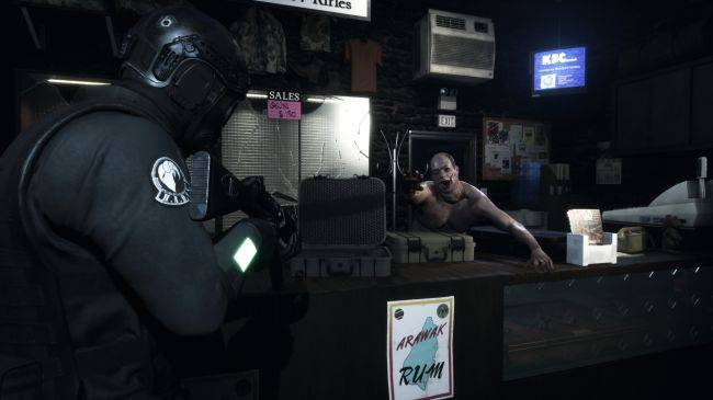 Daymare: 1998, a survival horror by the Resident Evil 2 Reborn team, is out now