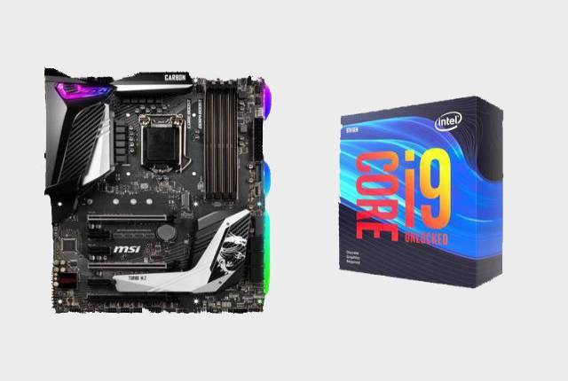 Save $120 on this killer MOBO and CPU bundle from Newegg