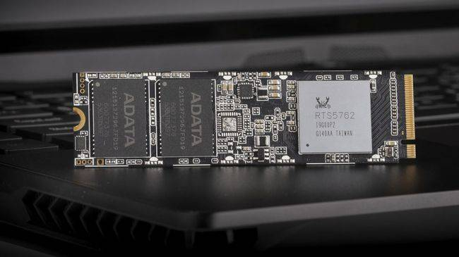 Adata's new SSDs are reminders that not all fast drives have to utilize PCIe 4.0