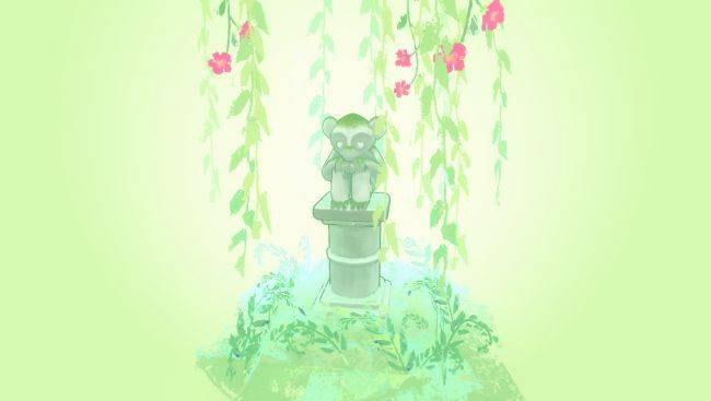 Commune with the animal gods in free ritual game Stones of Solace