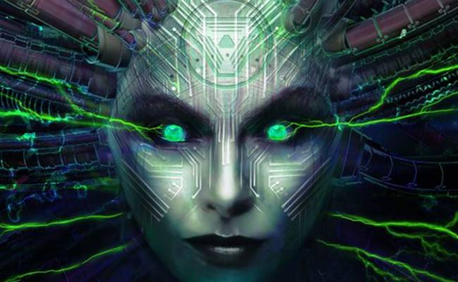 System Shock anniversary stream will feature Warren Spector and the voice of Shodan