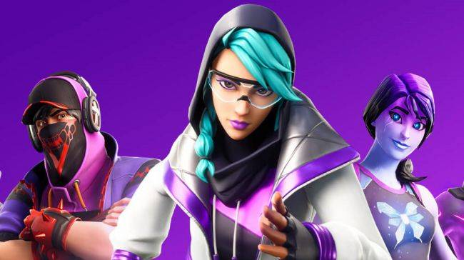 Fortnite is getting skill-based matchmaking and bots