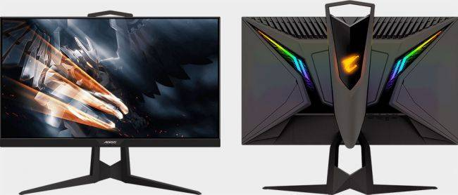 Heads up, Gigabyte just updated its gaming monitor warranty for the better
